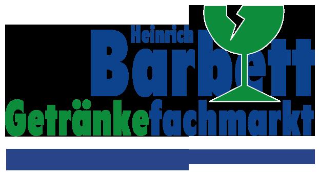 Getränkefachmarkt Heinrich Barbett, Rhede
